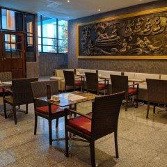 Hotel Nida Sukhumvit Prompong Бангкок питание