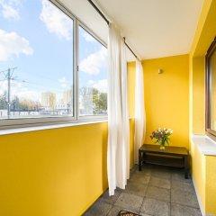 Апартаменты Roztocka Loft Apartment балкон