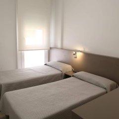 Отель Alguer Camp Nou Испания, Барселона - отзывы, цены и фото номеров - забронировать отель Alguer Camp Nou онлайн комната для гостей фото 3