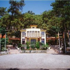 Отель Club Nimara Beach Resort Otel - All Inclusive Мармарис фото 2