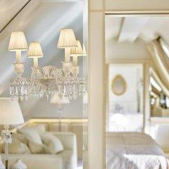 Отель Le Meurice Dorchester Collection Париж ванная фото 2