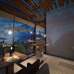 Nature Hotel комната для гостей
