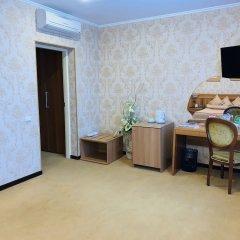 Отель Славянка Челябинск интерьер отеля