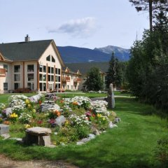 Отель BEST WESTERN PLUS Valemount Inn & Suites фото 3