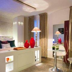 Отель Gabriel Paris Париж комната для гостей фото 5