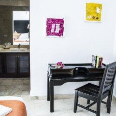 Отель Karibo Punta Cana Доминикана, Пунта Кана - отзывы, цены и фото номеров - забронировать отель Karibo Punta Cana онлайн удобства в номере фото 2