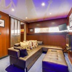VIP Paris Yacht Hotel комната для гостей фото 4