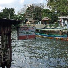 Baan Talat Phlu - Hostel фото 3