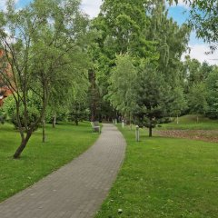 Апартаменты Dom&House-Apartments Neptun Park Premium фото 3