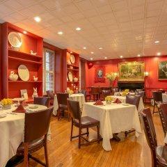 Отель 3 West Club США, Нью-Йорк - отзывы, цены и фото номеров - забронировать отель 3 West Club онлайн питание фото 4
