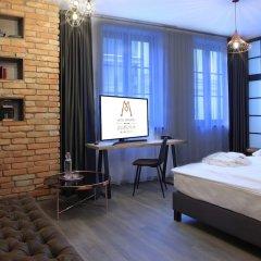 Hotel Memories OldTown комната для гостей