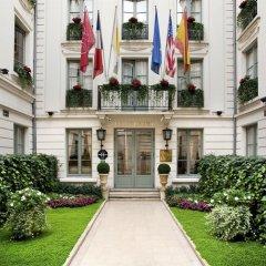 Отель Melia Paris Notre-Dame Франция, Париж - отзывы, цены и фото номеров - забронировать отель Melia Paris Notre-Dame онлайн фото 18