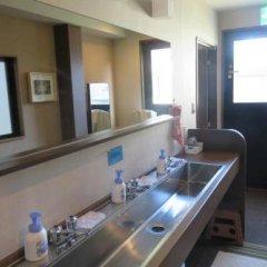 Отель Guest House Nakaima Япония, Хаката - отзывы, цены и фото номеров - забронировать отель Guest House Nakaima онлайн ванная