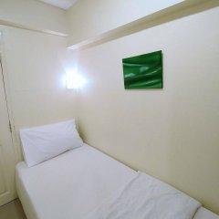 Отель Green House Bangkok Таиланд, Бангкок - 1 отзыв об отеле, цены и фото номеров - забронировать отель Green House Bangkok онлайн комната для гостей фото 4