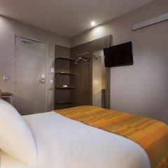 Отель Des Pavillons Париж удобства в номере