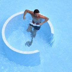 ERMITAGE Wellness- & Spa-Hotel бассейн фото 2