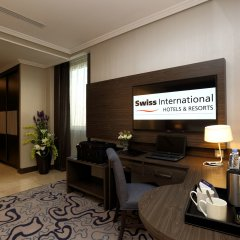 Swiss International Royal Hotel Riyadh удобства в номере