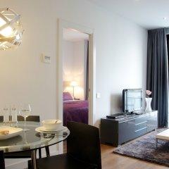 Апартаменты Sensation Sagrada Familia комната для гостей фото 6