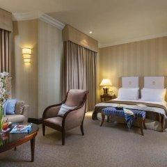 Hotel Esplanade Zagreb комната для гостей фото 5