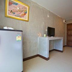 Baan Kamala Fantasea Hotel удобства в номере
