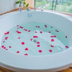 Отель Palmena Apartment - Sanya Китай, Санья - отзывы, цены и фото номеров - забронировать отель Palmena Apartment - Sanya онлайн ванная