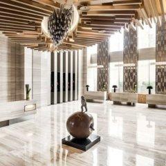 Отель Langham Place Xiamen Китай, Сямынь - отзывы, цены и фото номеров - забронировать отель Langham Place Xiamen онлайн фитнесс-зал