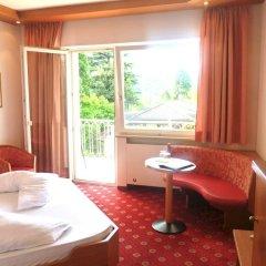 Отель ANATOL Меран комната для гостей фото 5