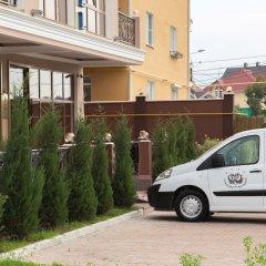 Бутик-отель ANI Сочи городской автобус фото 2