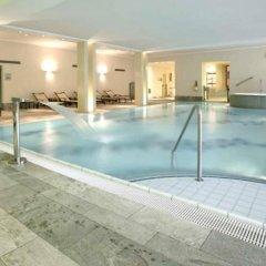 Отель Steigenberger Grandhotel Belvedere Швейцария, Давос - 1 отзыв об отеле, цены и фото номеров - забронировать отель Steigenberger Grandhotel Belvedere онлайн с домашними животными