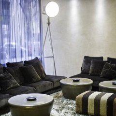 Отель Zenit Abeba Madrid развлечения