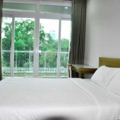 Апартаменты GK Garden Apartment комната для гостей фото 3