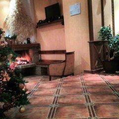 Отель Evelina Palace Hotel Болгария, Банско - отзывы, цены и фото номеров - забронировать отель Evelina Palace Hotel онлайн интерьер отеля
