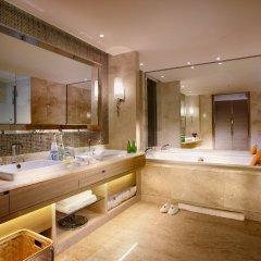 Renaissance Chengdu Hotel ванная фото 2