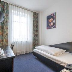 Hotel BIG MAMA Leipzig комната для гостей фото 4