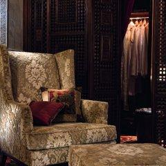 Отель Royal Mansour Marrakech фото 17