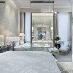 Отель Sacher Австрия, Вена - 4 отзыва об отеле, цены и фото номеров - забронировать отель Sacher онлайн комната для гостей фото 3