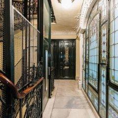 Отель M&F Gran Vía 1 Apartamento Испания, Мадрид - отзывы, цены и фото номеров - забронировать отель M&F Gran Vía 1 Apartamento онлайн интерьер отеля