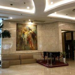 Отель The Bund Riverside Hotel Китай, Шанхай - 1 отзыв об отеле, цены и фото номеров - забронировать отель The Bund Riverside Hotel онлайн интерьер отеля фото 3