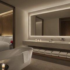 Отель The Abu Dhabi Edition ванная
