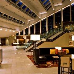 Отель Hyatt Regency Washington on Capitol Hill интерьер отеля фото 2