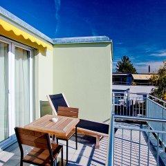 Апартаменты Suite Apartments By Livingdowntown Цюрих фото 2