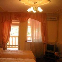Гостевой Дом Люкс комната для гостей фото 4