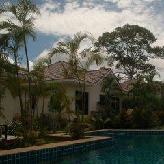 Отель Bangsaray Villa бассейн фото 2