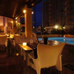 Adia Hotel Cunit Playa бассейн фото 2