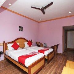 OYO 15468 Hotel Sharda комната для гостей фото 4