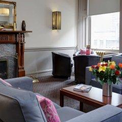 Best Western Glasgow City Hotel интерьер отеля фото 6