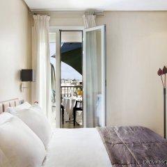 Отель Villa Real Hotel Испания, Мадрид - 12 отзывов об отеле, цены и фото номеров - забронировать отель Villa Real Hotel онлайн комната для гостей фото 4
