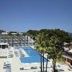 Отель Iberostar Playa de Muro Испания, Плайя-де-Муро - отзывы, цены и фото номеров - забронировать отель Iberostar Playa de Muro онлайн приотельная территория