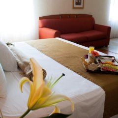 Áurea Hotel & Suites в номере фото 2