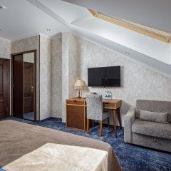 Гостиница Дача (Геленджик) комната для гостей фото 3